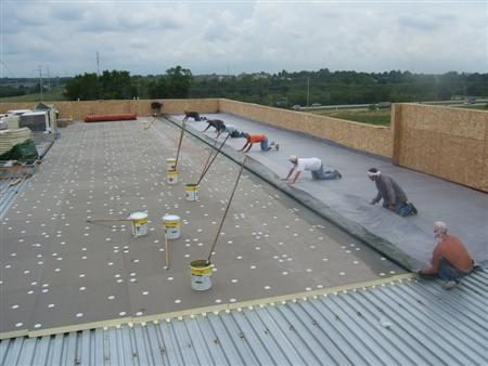Commercial Roofing Services, Inc.